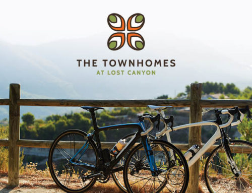 The Townhomes at Lost Canyon