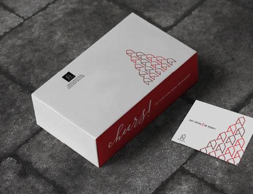 North 33 Christmas Box