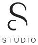 SC Studio Design Logo